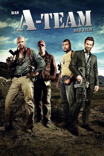 Das A-Team - Der Film - Thriller / 2010 / ab 12 Jahre