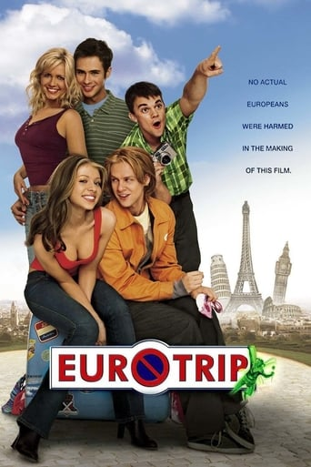 'EuroTrip (2004)