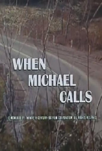 Poster of When Michael Calls