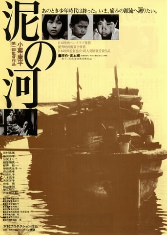 Poster of Muddy River
