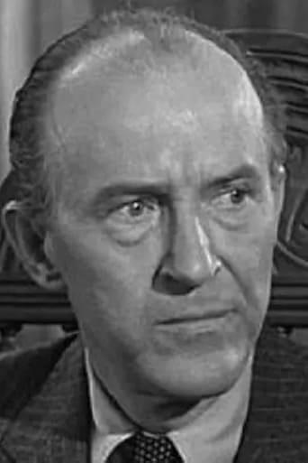 Alexander Lockwood