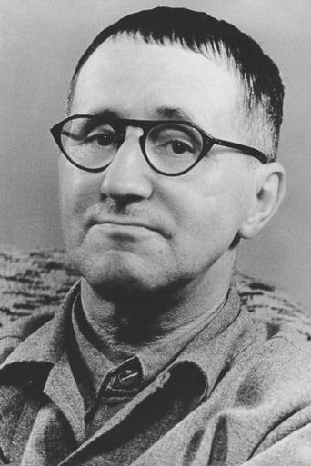 Image of Bertolt Brecht