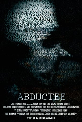 Poster of Abductee