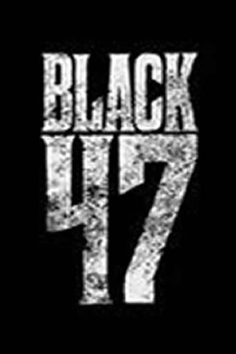Poster of Black '47 fragman