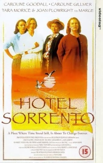 Poster of Hotel Sorrento