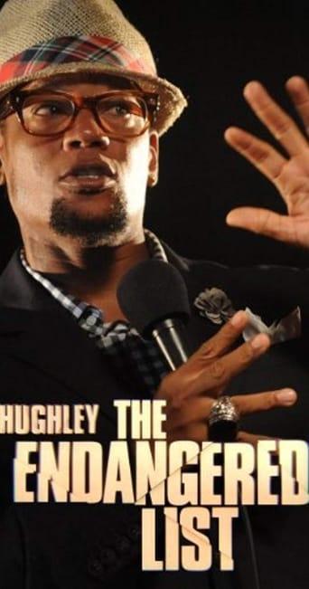D.L Hughley: The Endangered List Movie Poster