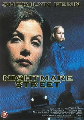 Poster of Nightmare Street
