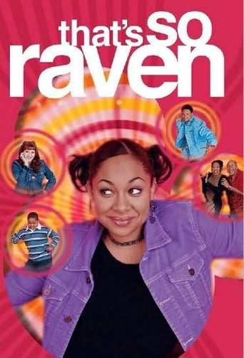 That's So Raven Poster