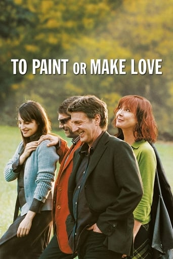 poster of To Paint or Make Love