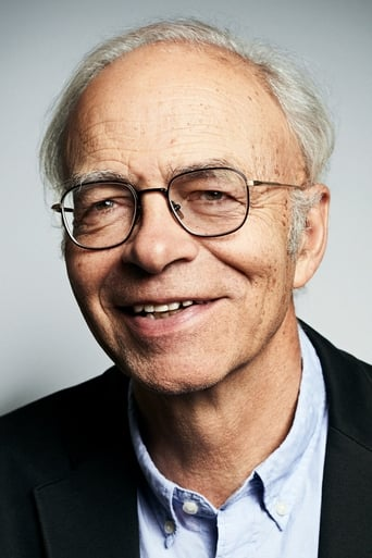 Image of Peter Singer