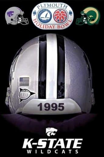 1995 Plymouth Holiday Bowl