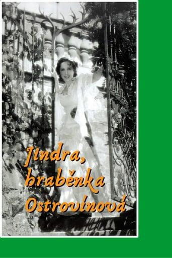 Poster of Jindra, hraběnka Ostrovínová