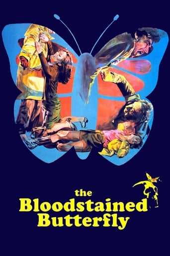 Watch The Bloodstained Butterfly 1971 full online free