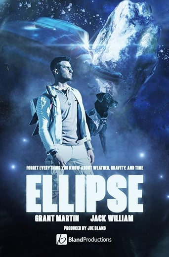 Ellipse Poster
