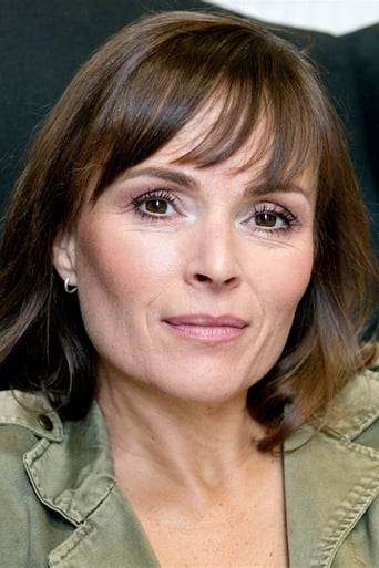 Image of Cristina Andrione