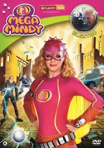 Mega Mindy - Elektro
