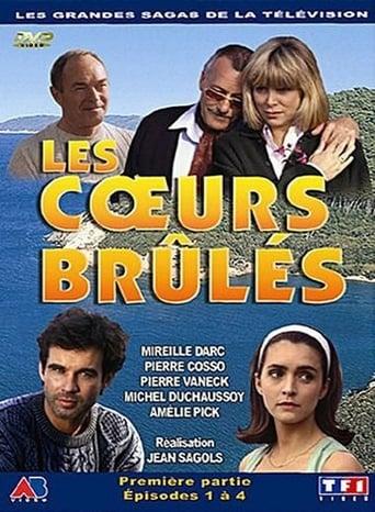 Poster of Les cœurs brûlés
