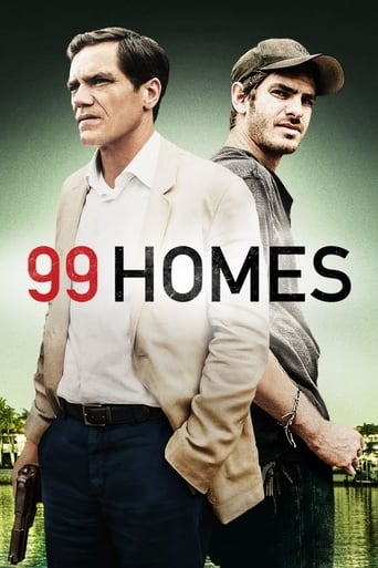 Poster of 99 Homes
