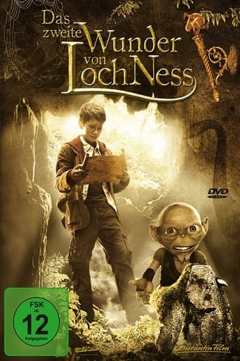 The Secret of Loch Ness II