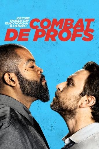 Poster of Combat de Profs