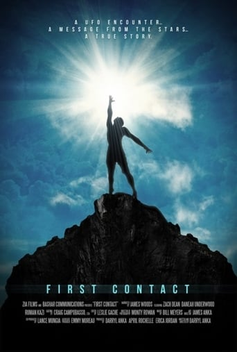 Poster of First Contact