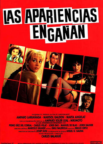 Poster of Les aparences enganyen