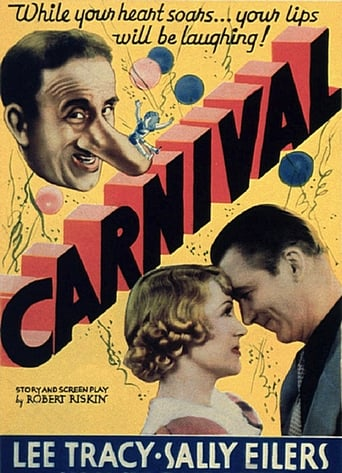 Poster of Carnival