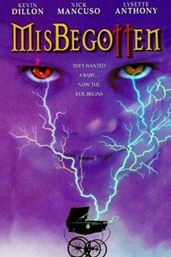 Poster of Misbegotten