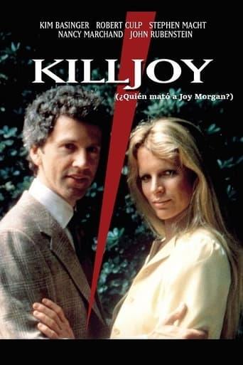 Poster of ¿Quién mató a Joy Morgan?