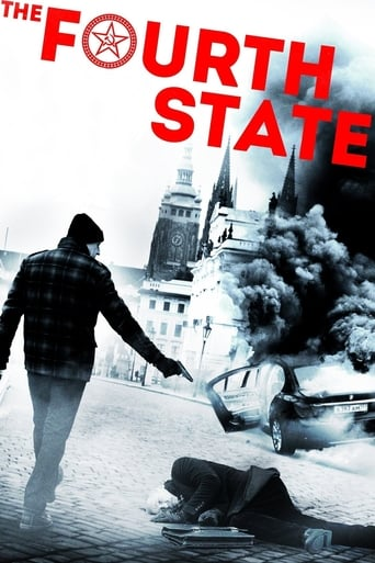 Poster of The Fourth State