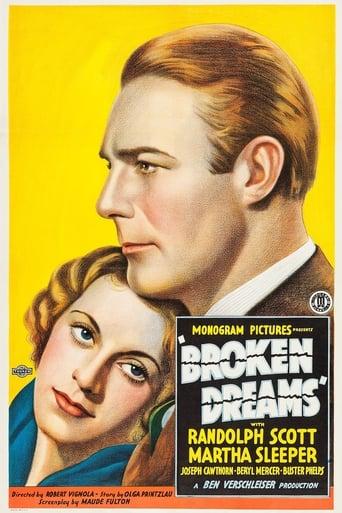 Poster of Broken Dreams