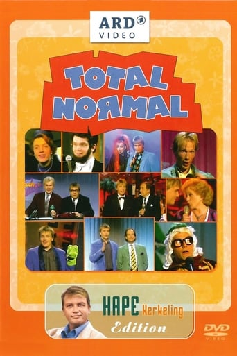 Watch Total Normal 1989 full online free