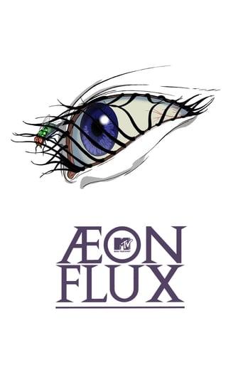 Ӕon Flux poster