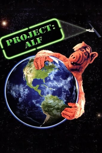 Poster of Project: ALF
