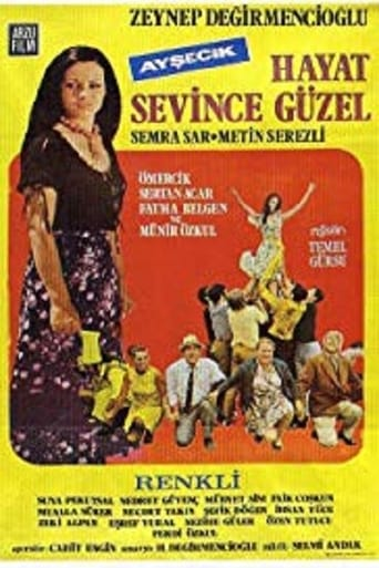 Watch Hayat Sevince Güzel full movie online 1337x
