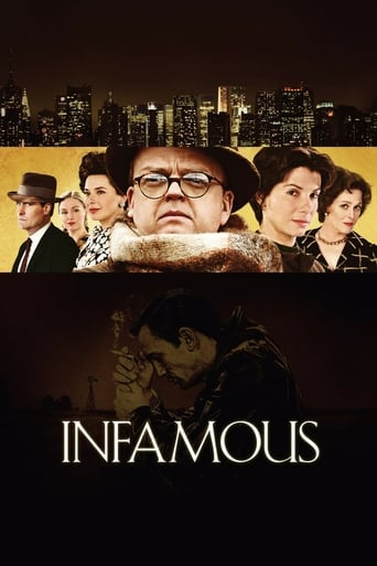Poster of Infamous