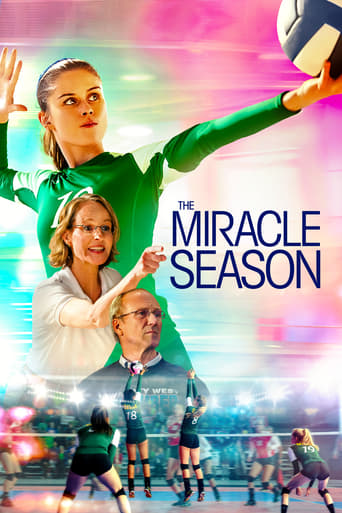 Poster of The Miracle Season