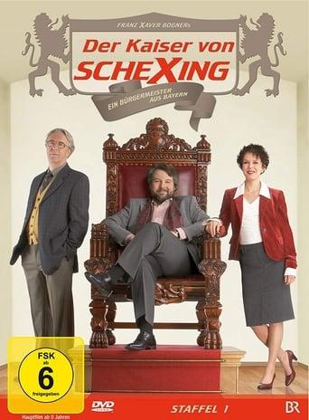 Poster of Der Kaiser von Schexing