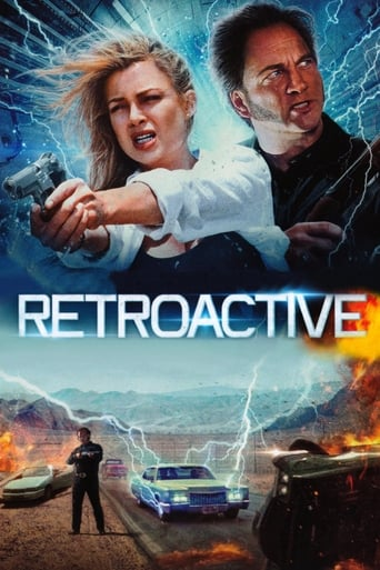 Poster of Retroactive