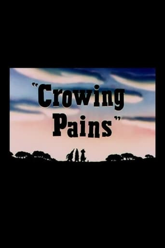 Watch Crowing Pains full movie online 1337x