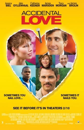 Poster of Accidental Love