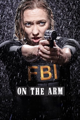 On the Arm Poster