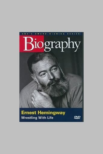 Watch Ernest Hemingway: Wrestling with Life Free Movie Online