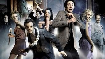 Вечірка вампірів (2008)
