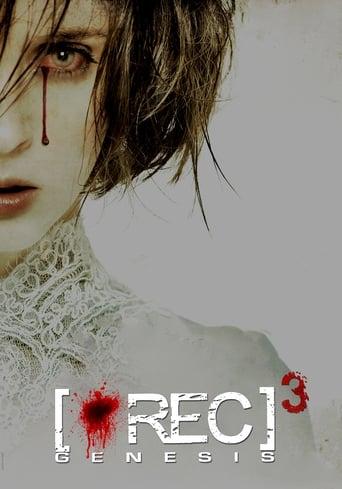 Poster of [REC]³ Genesis