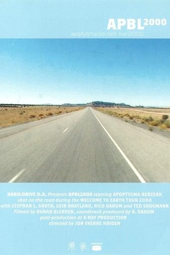 Watch Apoptygma Berzerk - APBL2000 Online Free Putlockers