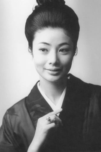 Image of Junko Fuji