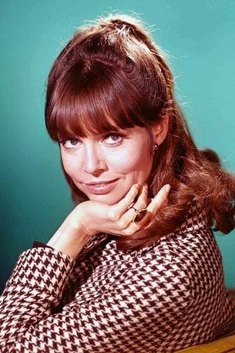 Image of Barbara Feldon