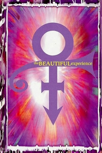 Poster of Prince: The Beautiful Experience