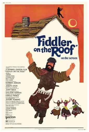 'Fiddler on the Roof (1971)